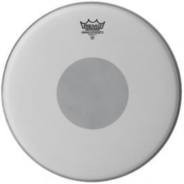 Remo Controlled Sound X Coated 14'' Black Dot