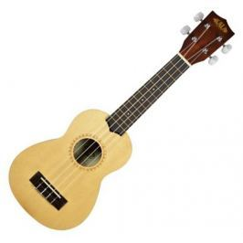 Kala Spruce Mahagony Soprano Ukulele Sopránové ukulele