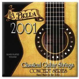 LaBella 2001MED Nylonové struny pro klasickou kytaru