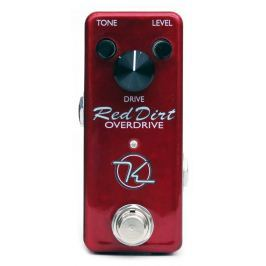 Keeley Red Dirt Overdrive Mini Overdrive / Distortion / Fuzz / Boost