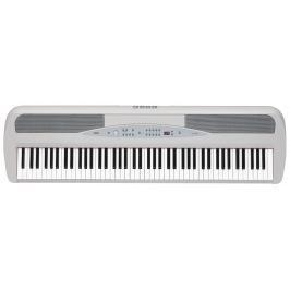Korg SP-280 White Stage piana