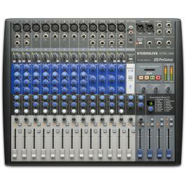 Presonus StudioLive AR16 USB Digitální mixpulty