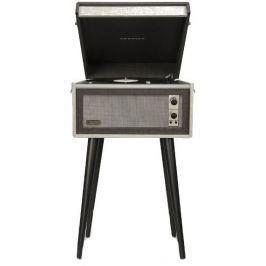 Crosley CR6233A Bermuda Black/Grey Gramofony