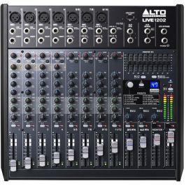 Alto Professional Live 1202 Mixpulty do 20 kanálů