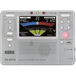 Korg TM-50TR-SL Multifunkční ladičky