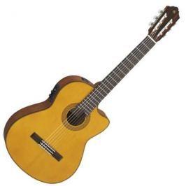 Yamaha CGX 122 MCC Klasické kytary se snímačem