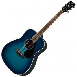 Yamaha FG820 SB Westernové kytary