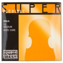 Thomastik 23 Superflexible Viola 4/4 Violové struny