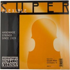 Thomastik 2887-0 Superflexible Double Bass 3/4