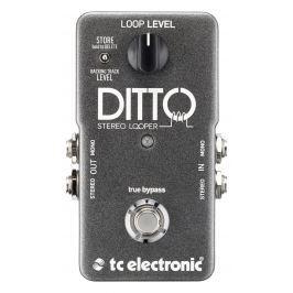 TC Electronic Ditto Stereo Looper Looper / Sampler