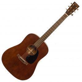 Martin D-15M Westernové kytary
