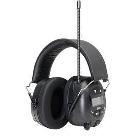 ION Tough Sounds Bezdrátová sluchátka