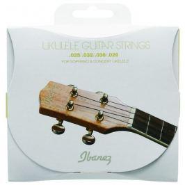 Ibanez IUKS4 Struny pro ukulele