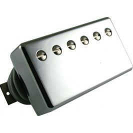 Gibson 498T Hot Alnico 5 Humbucker - Bridge - Chrome