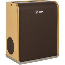 Fender Acoustic SFX Komba pro elektroakustické kytary