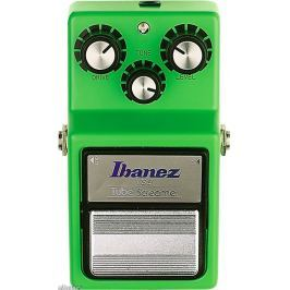 Ibanez TS 9 Tube Screamer Overdrive / Distortion / Fuzz / Boost