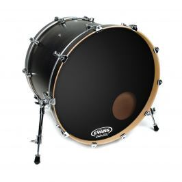 Evans 20'' EQ3 Resonant Black