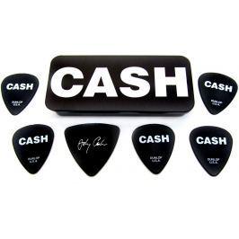 Dunlop JCPT04H Johnny Cash Bold