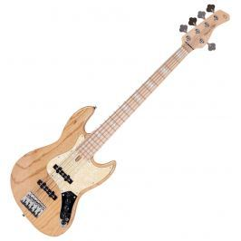 Sire Marcus Miller V7 Swamp Ash-5 Natural