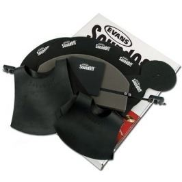 Evans SO SET STD SoundOff Standard Mute Set