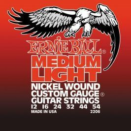Ernie Ball 2206 Medium Light Electric