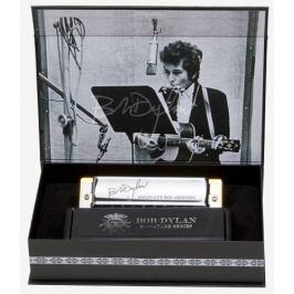Hohner Bob Dylan Signature Series Set