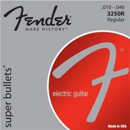 Fender Super Bullet Strings 10-46