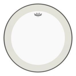 Remo Powerstroke 4 Clear 8''