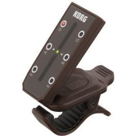 Korg HEADTUNE Acoustic Guitar Tuner