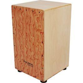 Dřevěný cajon