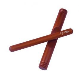 Tycoon African Rosewood Claves