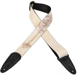 Levys MPSS2 Polyester Guitar Strap, 002