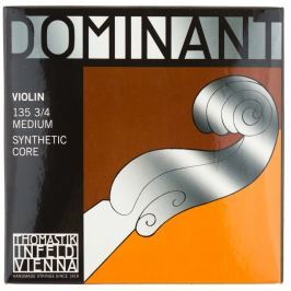 Thomastik 135-3/4 Dominant Violin 3/4