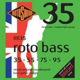 Rotosound RB 35