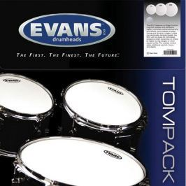 Evans Tom Pack Fusion G1 Coated