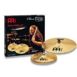 Meinl HCS Basic Cymbal Set