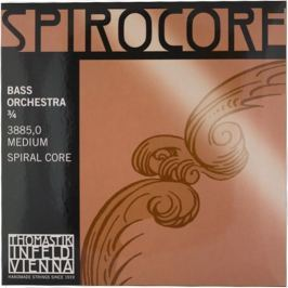 Thomastik 3885-0 Spirocore Double Bass 3/4
