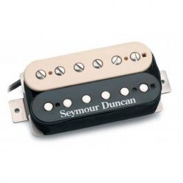 Seymour Duncan SH 4 BLK Jeff Beck Model Zebra