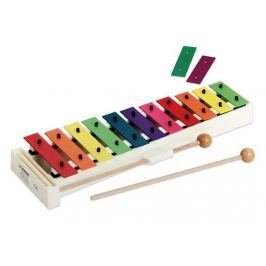 Cascha EH 3910 Toy Sound BWG Glockenspiel