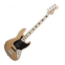 Fender Squier Vintage Modified Jazz Bass 70s NAT
