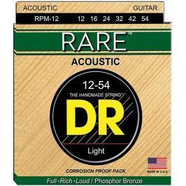 DR Strings Rare Phosphor Bronze 10 Medium