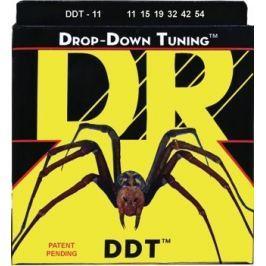 DR Strings DDT-11 Drop-Down Tuning Electric Strings