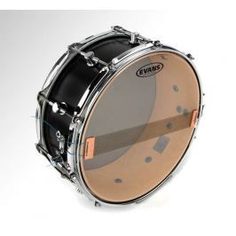 Evans 14'' Hazy 300 Snare Resonant