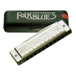 Tombo Folk Blues 1610F-C