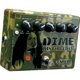 MXR DD11 Dime Distortion