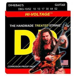 DR Strings DBG 10 52