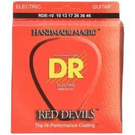 DR Strings RDE 10