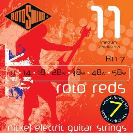 Rotosound R11 7
