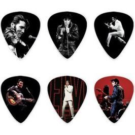 Dunlop EPPT 02 Elvis Presley picks