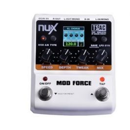 Nux Mod Force